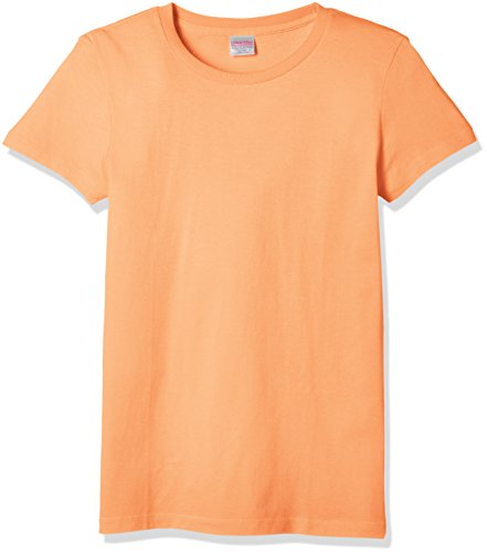 UnitedAthle ユナイテッドアスレ UnitedAthle 5.0オンス レギュラーフィット Tシャツ 540103 185 シャーベットオレンジ G-M