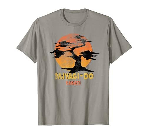 The Karate Kid Miyagi-Do T-Shirt