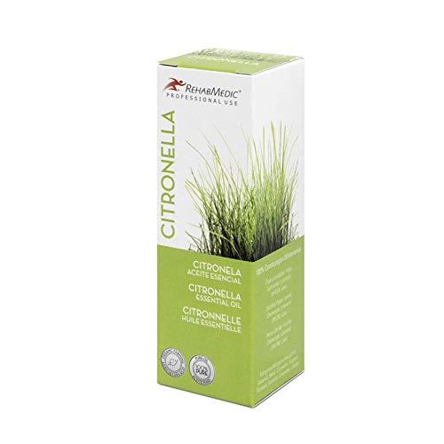 RehabMedic Aceite Esencial 10ML (Citronela)