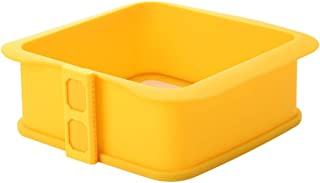Baking Tray, Cake Mold Household Square Baking Tools Live Bottom Oven Supplies DIY West Point Baking Utensils baking tools...