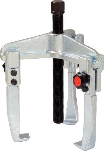 KS Tools 630.1703 Snelle ontgrendeling 3 arm trekker, 50-160mm