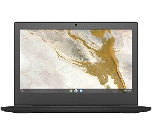 Lenovo Chromebook Celeron 4GB 64GB 11.6 Black