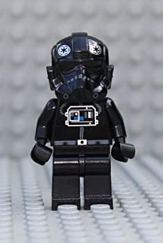 LEGO Star Wars TIE Defender Pilot