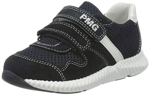PRIMIGI Jungen Scarpa Bambino Sneaker, Blau (Navy/Blu Scuro 5424100), 28 EU