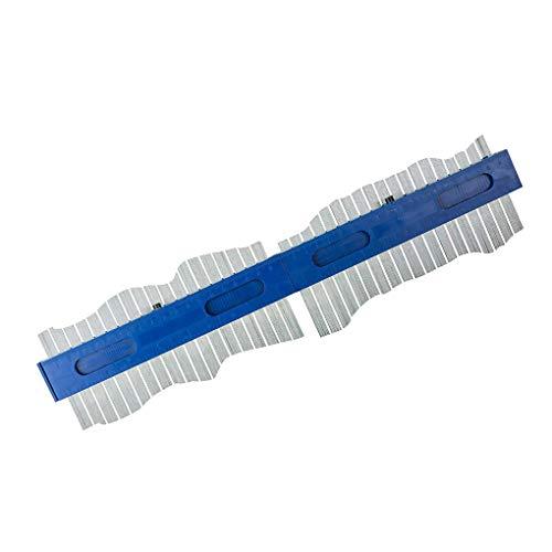 CON:P CP804162 Uni-S/äge-Set Metall