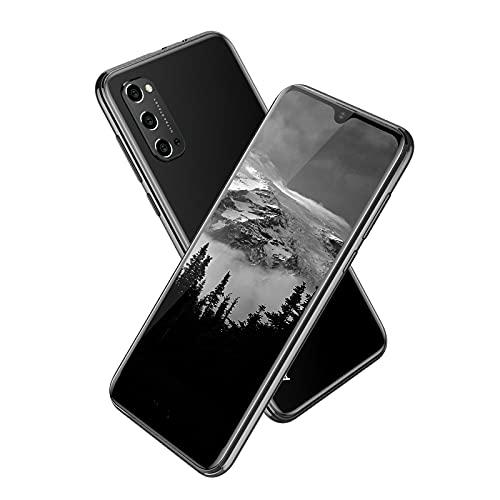 Smartphone Débloqué 4G, Téléphone Portable Pas Cher Écran Waterdrop 6.3 Pouces, Android 9.0, 3Go RAM + 32Go ROM, 4600mAh,5MP+ 8MP,Telephone Mobile Face ID/GPS/Dual SIM (Fente 3 en 1) -Noir