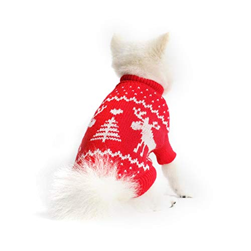 InnoPet Christmas Dog Clothes