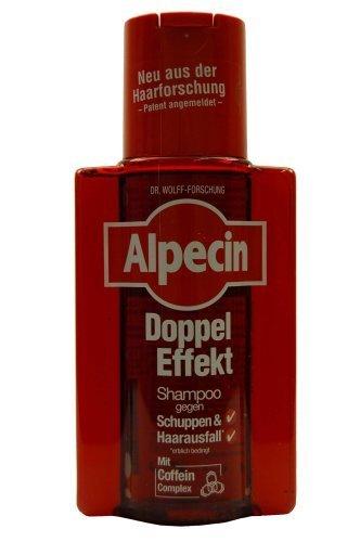 ALPECIN DOUBLE EFFECT SHAMPOO 200ML [1]
