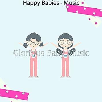 Happy Babies - Music