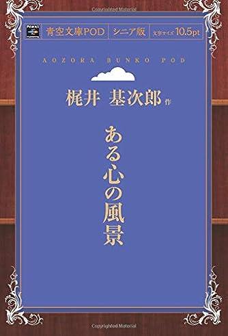 ある心の風景 (青空文庫POD(シニア版))
