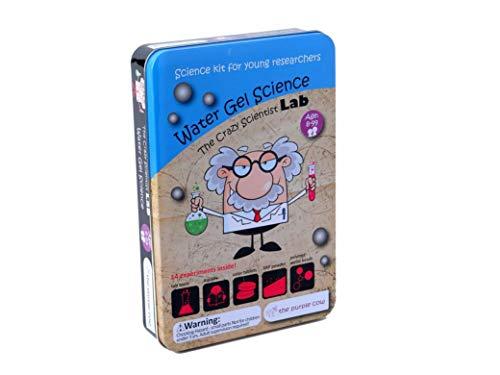 The Purple Cow - Water Gel Science Kit
