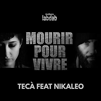 Mourir pour vivre (feat. Nikaleo)