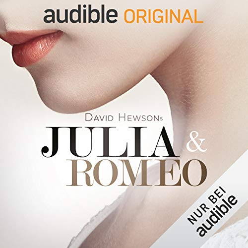 Julia & Romeo     Das ungekürzte Hörspiel              By:                                                                                                                                 David Hewson                               Narrated by:                                                                                                                                 Friedhelm Ptok,                                                                                        Yara Blümel,                                                                                        Nicolás Artajo,                   and others                 Length: 9 hrs and 17 mins     Not rated yet     Overall 0.0