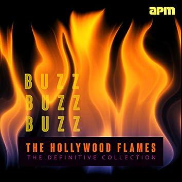 Buzz Buzz Buzz - The Definitive Collection