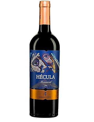 Bodegas Castaño Hecula, Vino Tinto - 75 cl