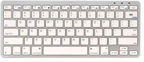 iHome Bluetooth Keyboard (IMAC-K111S)