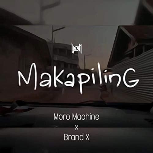 Moro Machine & Brand-X