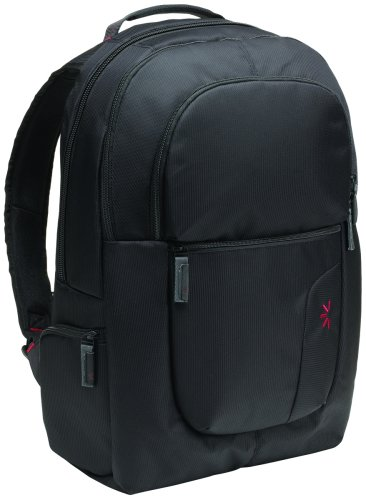 Case Logic BBP-17 Black Laptop Bag 43.2 cm (17') Messenger Bag – Laptop Bags (Black, 43.2 cm (17'), 907 g)