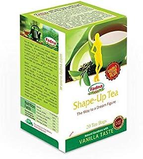Slim Tea With Garcinia Gambogia & Vanila flavour Pack of 20-4796009970029
