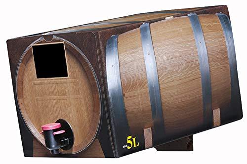 Pfälzer Spätburgunder Rotwein trocken 1 X 5 L Bag in Box direkt vom Weingut Müller in Bornheim