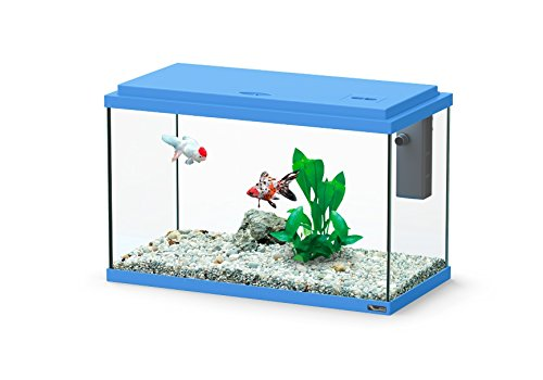 Acuario Funny Fish 40 Aquatlantis Azul ⭐