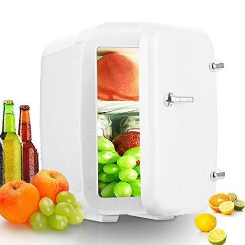 Novhome Mini Réfrigérateur 4 Lit...