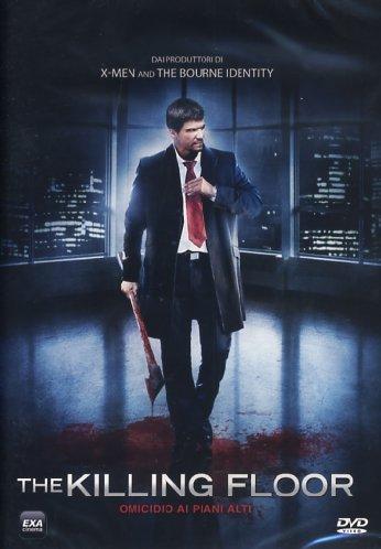 The killing floor - Omicidi ai piani alti [IT Import]