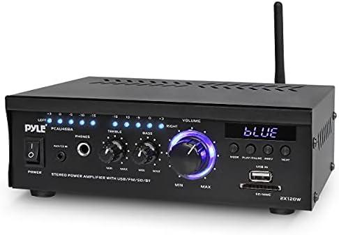 Bluetooth receiver component