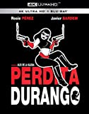 Perdita Durango (aka Dance With the Devil) [USA] [Blu-ray]