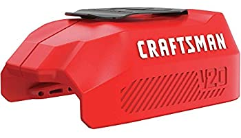 CRAFTSMAN CMCB002B V20 USB Adapter Tool Only