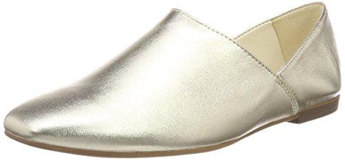 Vagabond Damen Ayden Pantoletten, Gold (Light Gold), 37 EU