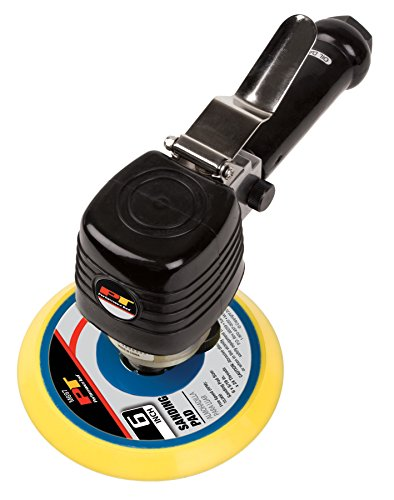Performance Tool M641 6-Inch Heavy Duty Dual Action Sander