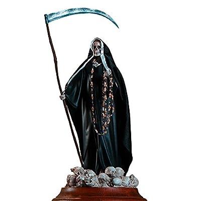 Ubisoft Ghost Recon Wildlands Fallen Angel Statue