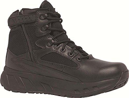 Belleville MAXX6Z Men's Maximalist Tactical Boot, Black - 4W