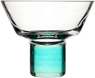 Sagaform Hand Blown Martini Glasses, Set of 4