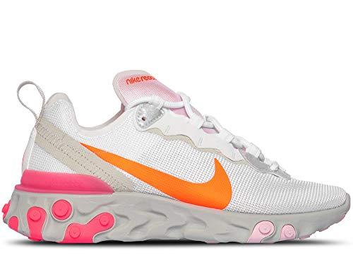 Nike CV3035-100, Industrial Shoe Mujer, Multicolor, 40 EU