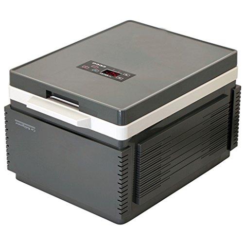 JCOCO 12L Car Frigorifero Home Riscaldamento Box auto e casa di refrigerazione a doppio uso