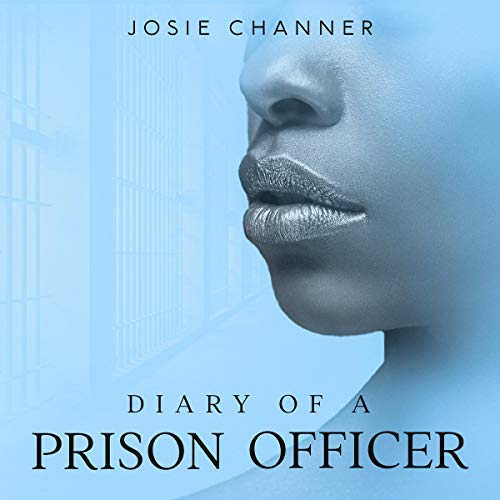 Diary of a Prison Officer cover art