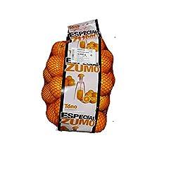 Naranja De Zumo Malla 4 Kg