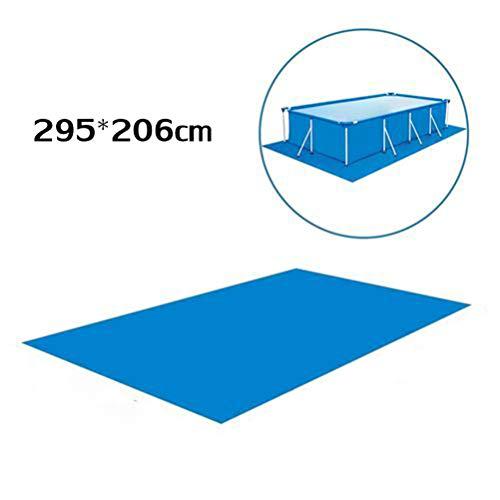 WBTY - Bodenfolien für Pools in Sky-blue, Größe S