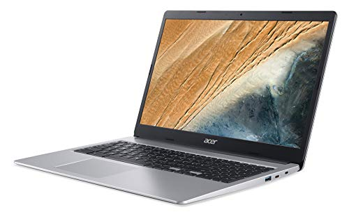 Acer Chromebook 315 | CB315-3HT-C32M + CB315-3HT-C4GR (15,6″, FHD, IPS Touchscreen, Celeron N4120, 4GB, 64GB eMMC) - 3