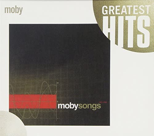 Moby Songs 1993 1998 product image