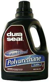 duraseal polyurethane satin