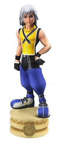 Neca - Kingdom Hearts Bobble Head Riku 15 cm