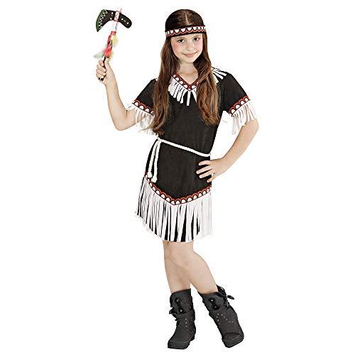 Widmann Costume d?Indienne Enfant 104