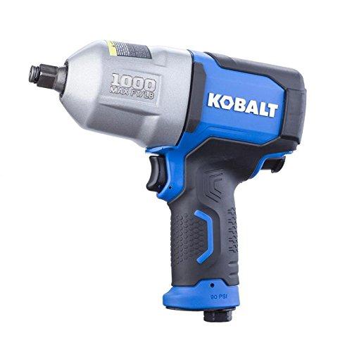 Kobalt 0.5-in 1000-ft Air Impact Wrench