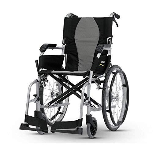 Rollstuhl Karma Ergo Lite 2 KM-2512
