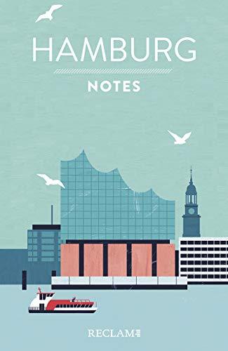 Hamburg. Notes (Zum Verweilen)