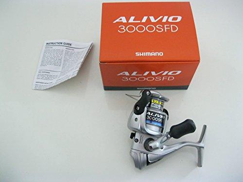SHIMANO Mulinello ALIVIO 3000 SFD ND