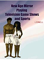 New Age Mirror Playing Television Game Shows and Sports